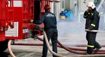 Explosion hits tanker in Caspian Sea Port of Makhachkala, three missing