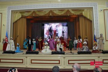 В БГУ состоялось посвященное 220-летию Пушкина мероприятие