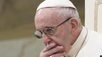 Roma Papası gələn il İraqa səfər etməyi planlaşdırır