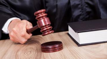 Свояка генерала МНБ арестовали в зале суда