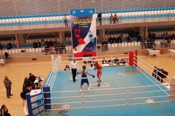 Азербайджанские боксеры завоевали 14 медалей на международном турнире
