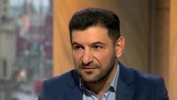 Адвокат: нет никакой информации о причинах содержания Фуада Аббасова в лагере мигрантов
