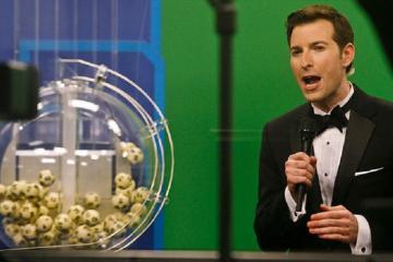 Britaniya sakini lotereyada 156 mln. dollar udub