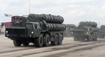 Russian S-400s will be delivered to Turkey next month - Erdogan