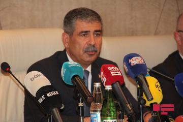 На Габалинской встрече была поддержана территориальная целостность Азербайджана и Грузии – Закир Гасанов