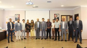 Ассоциация Азербайджано-Славянской Молодежи представила портал – LOBBi.az
