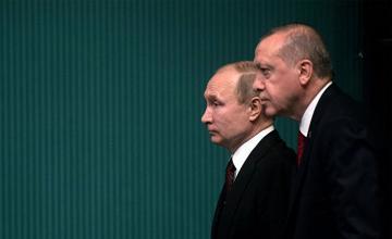 РФ и Турция достигли соглашения о полном прекращении огня в Идлибе