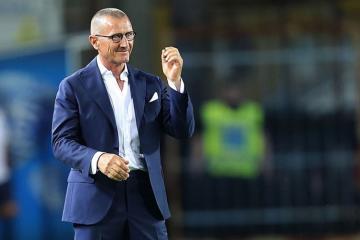 """""""Empoli""""nin baş məşqçisi bir ildə ikinci dəfə klubdan ayrılıb"""