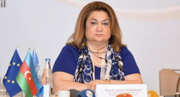 State Committee: There were no feminists in Azerbaijan because we got rights on a par with men