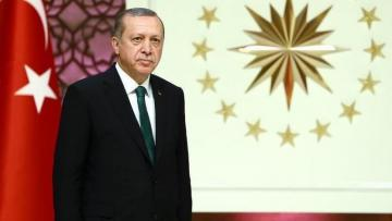 President Erdogan to attend Asia cooperation forum