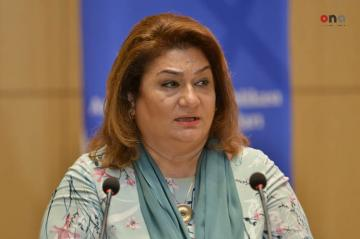 В Азербайджане не было феминисток, потому что мы получили права наравне с мужчинами – Хиджран Гусейнова