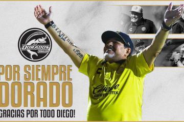 Maradona sağlamlığındakı problemlər səbəbindən Meksika klubunu tərk edib