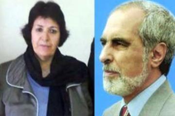 Former Azerbaijani President Abulfaz Elchibey's wife dies - [color=red]PHOTO[/color]