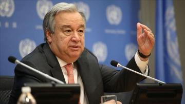 UN chief urges probe into Gulf of Oman attacks