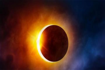 В июле произойдет второе за год лунное затмение