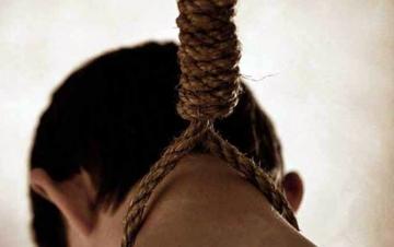 Qaxda 19 yaşlı gənc intihar edib