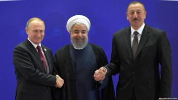 Sochi to host the meeting of presidents of Azerbaijan, Russia and Iran in August