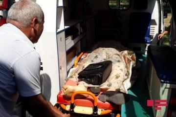 Массовая драка произошла в Агстафе, убиты 3 человека