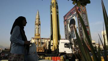 В Иране допустили выход из ДНЯО