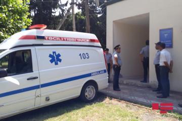 В Агстафе убиты 4 человека, убийца явился с повинной - [color=red]ОФИЦИАЛЬНО[/color]