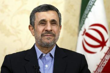 Former Iranian president not ruling out Japanese mediation in Iran-US row