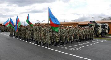 Monthly money supply of servicemen increased by 40 percent in Azerbaijan