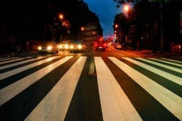 В Баку машина тяжело травмировала женщину