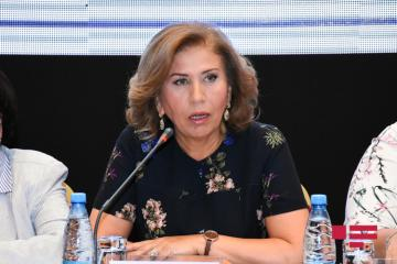 "Bahar Muradova: ""Armenia's non-conservative position is a threat to sustainable peace"""