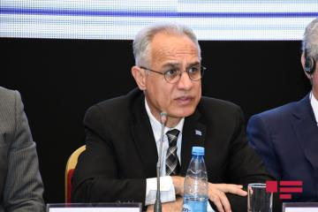 "UN Resident Coordinator: ""Azerbaijan is a country loyal to its responsibilities"""