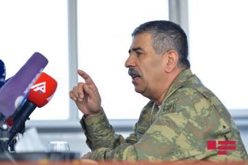 Моя главная задача – подготовить армию к войне – министр