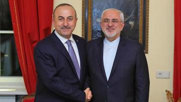 Foreign Ministers of Turkey and Iran to meet in Isfahan tomorrow