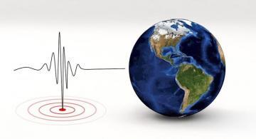 6.8-magnitude earthquake hits island chain in South Pacific