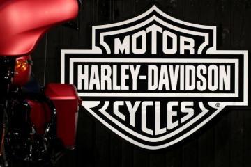 Harley-Davidson strikes deal to build smaller bike in China
