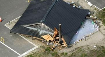 Death toll rises to 26 injured in Japan earthquake