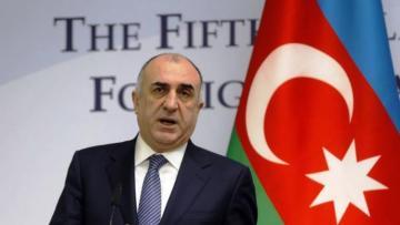 Azerbaijani Foreign Minister due in Washington