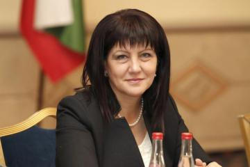 Speaker of Bulgaria's National Assembly to visit Azerbaijan