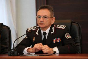 Madat Guliyev dismissed from position as chief of State Security Service