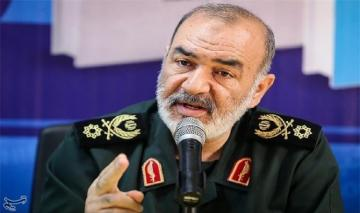 IRGC Commander: Downing of US drone clear message to Washington