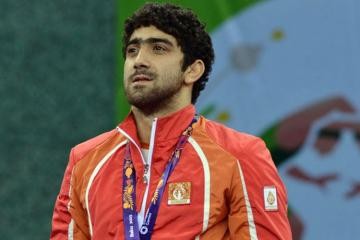 Тогрул Аскеров  исключен из команды на II Евроигры