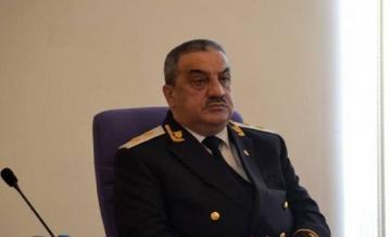 Baş prokurorun birinci müavini Ağstafada 4 nəfərin qətlindən danışıb