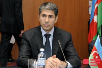 Вилаят Эйвазов назначен главой МВД