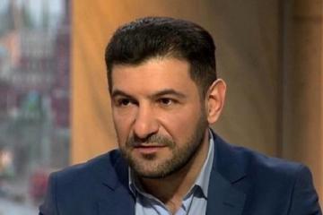 Jurnalist Fuad Abbasov aclıq aksiyasını dayandırıb