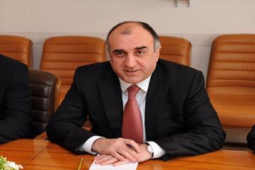"Azerbaijani FM: ""Prosperity of Black Sea region can be achieved through good neighborhood and tolerance"""