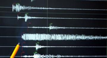 Magnitude 6.3 earthquake rocks Indonesia's West Papua