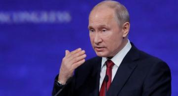 Russian president to hold annual Q&A session in Moscow