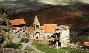 Parlament sədrləri Keşikçidağ kompleksi ətrafında yaranmış vəziyyəti müzakirə ediblər
