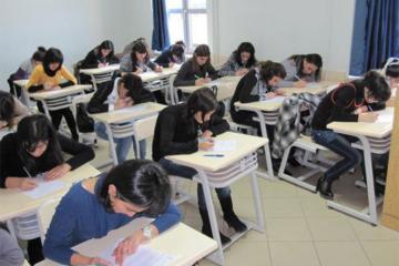 Son 14 ildə Azərbaycanda məzunların sayı 33 faiz azalıb
