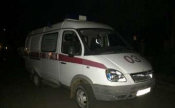 Bakıda çimərlik ərazisində 78 yaşlı qadını avtomobil vurub