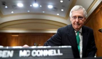 Senate rejects Saudi arms sales in rebuke to Trump