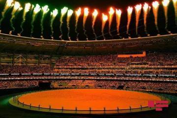 III Avropa Oyunlarının ev sahibi müəyyənləşib